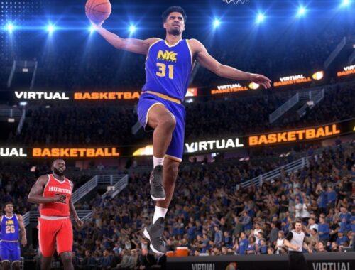 Bet on Live Basketball
