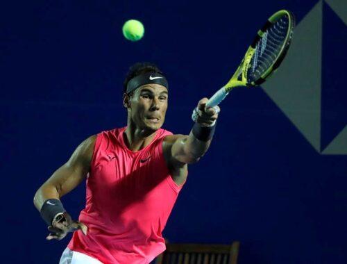Bet on Virtual Tennis